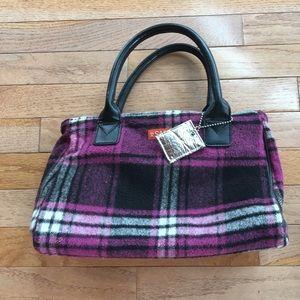 Handbags - Lunch Box Purse